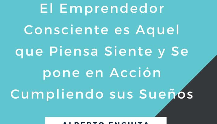 El Camino del Emprendedor Consciente