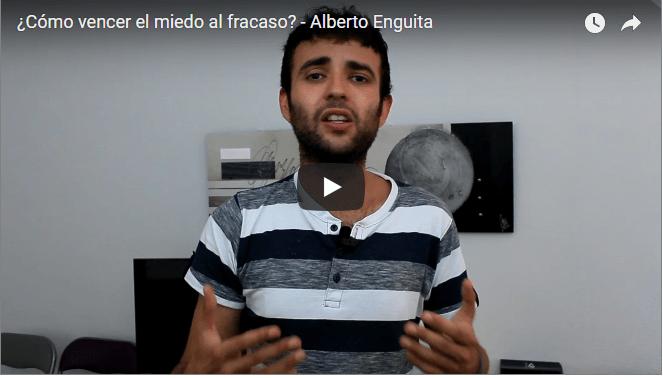 ¿Cómo vencer el miedo al fracaso? #Vlog Respuesta