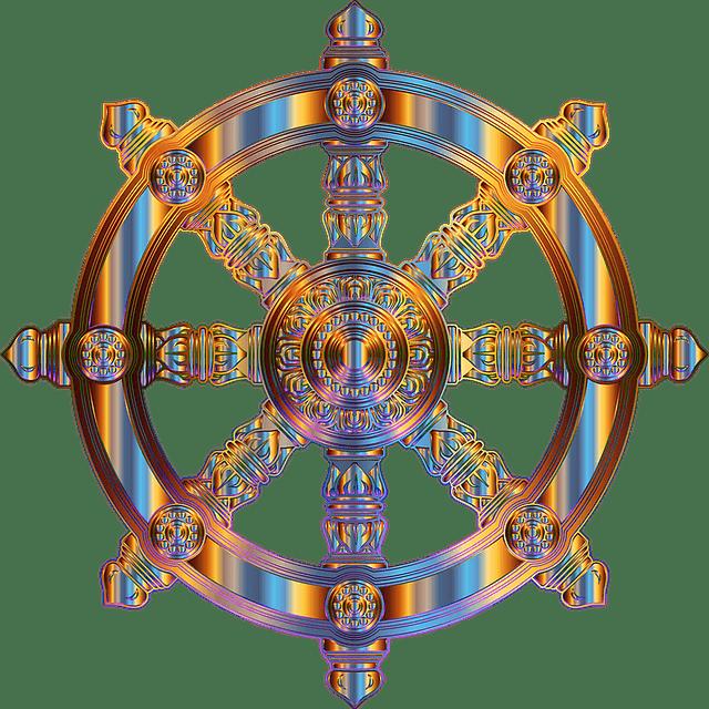 Riqueza Consciente La ley del Dharma