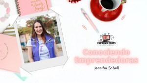 Conociendo Emprendedoras: Jennifer Schell @ YouTube