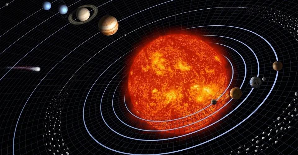 Energía en el Universo