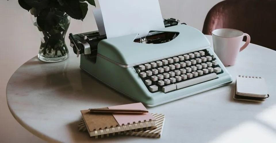 Escribir con emoción