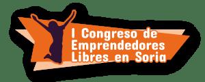 I Congreso de Emprendedores Libres en Soria. Pensado para luchar contra la despoblación y fomentar el emprendimiento.