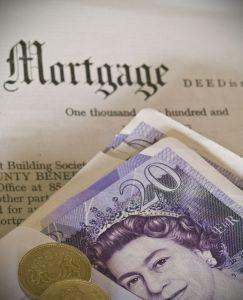 Hipoteca británica por Neil Hoskins vía http://freeimages.com