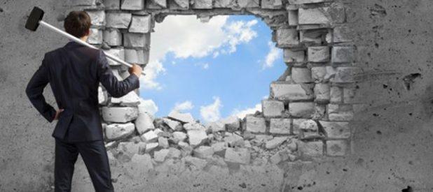 Tres barreras para emprender