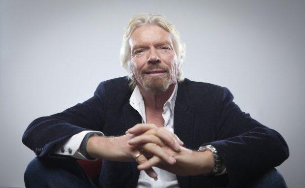 Richard Branson, inspiración para emprender