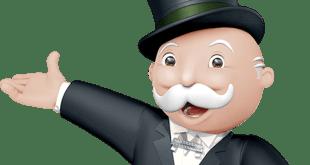 Curiosidades del Monopoly