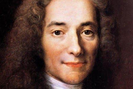 Voltaire-retrato
