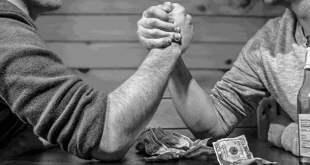 Estrategias para llevarte bien con tu co-fundador