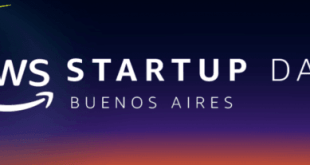 AWS #StartupDay Buenos Aires