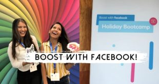 Holiday Bootcamp de Facebook en todo el mundo
