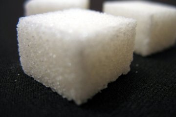 Azúcar y alimentos procesados: evolución del mercado