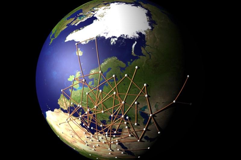 Alternativas de expansión global inversión extranjera directa