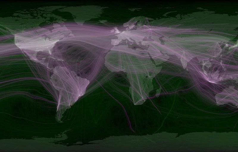 Comercio Internacional: a vueltas con la era digital