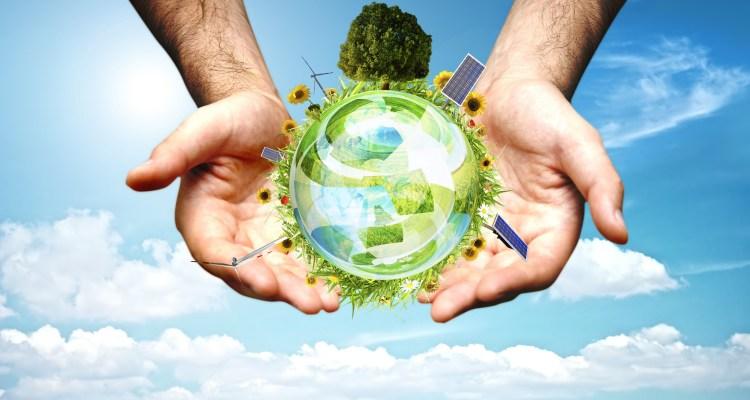 6 maneras de hacer que su negocio global sea más ecológico