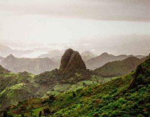 etiopía inversión