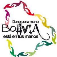 Jóvenes Creando una Visión Común en Bolivia