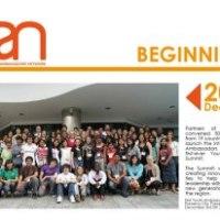 Red internacional de jóvenes embajadores en América... Uniendo Jóvenes Lideres