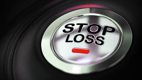 How to Place Stop Loss Orders