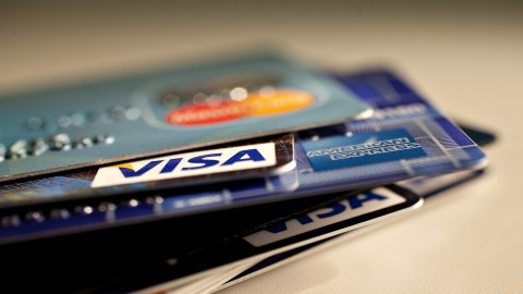 Are American Credit Card Companies Recession Proof?