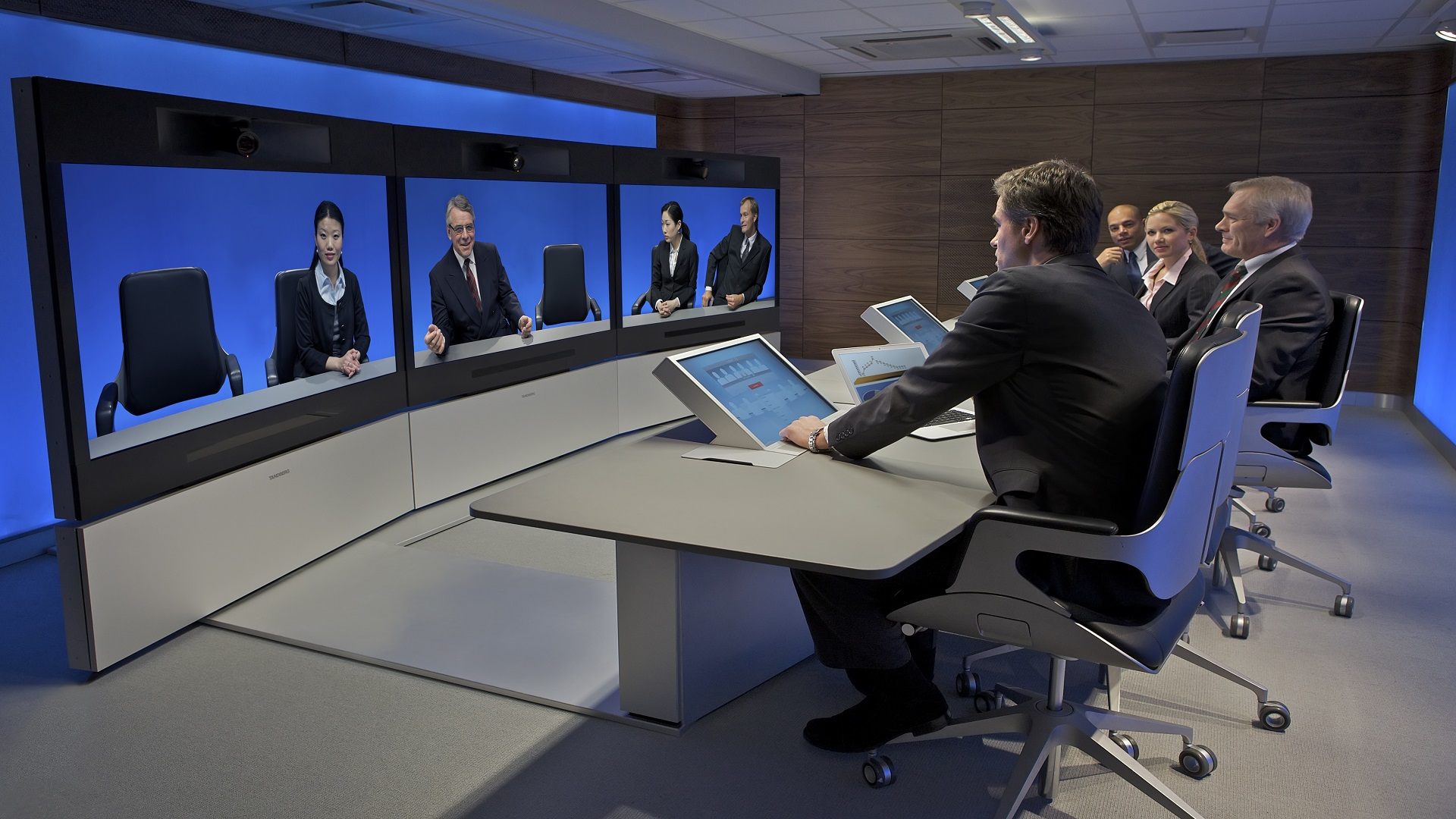 The Effect Of Video Conferencing On Business Travel - Empresa-Journal