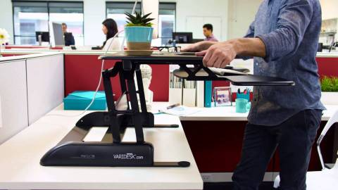 Standing Desks For Start Ups