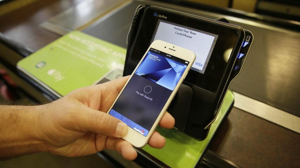 How Entrepreneurs can take Advantage of Apple Pay - Empresa-Journal