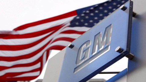 Is Warren Buffett right about General Motors?