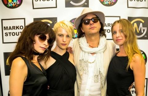 Is Marko Stout the Next Warhol?