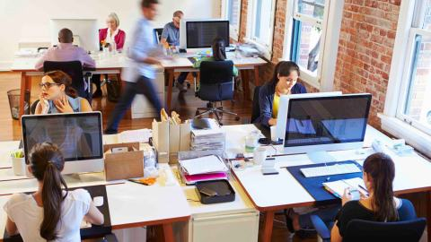 Creating a Better Workplace for 2017