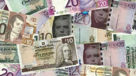 Is a Scottish Currency a Good Idea?
