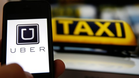 The Many Scandals of Uber