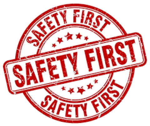 Safety rules all families should know
