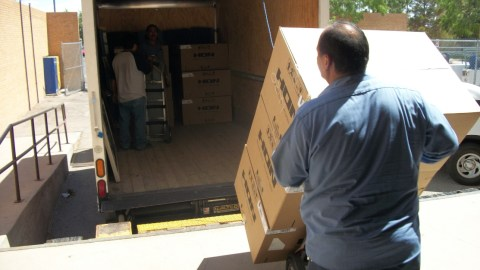 Follow These Four Tips for a Stress-Free Moving Experience