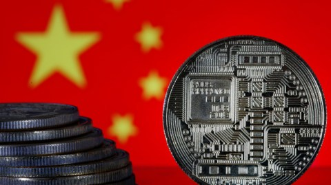 Could China Dominate Digital Currency and Blockchain?