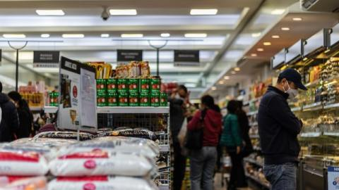Is Conagra Brands Making Money?