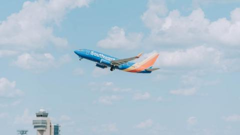 Can Southwest Airlines Survive?