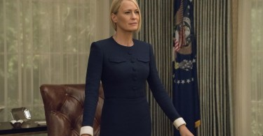 House of cards Clair Underwood