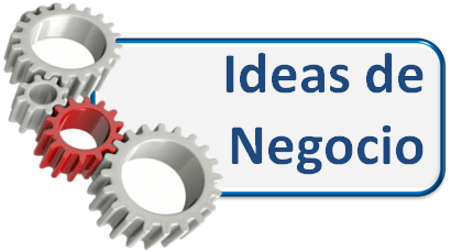 Base de datos de Ideas de Negocio