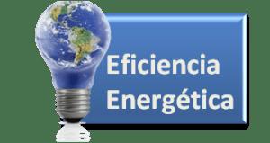 Botón Eficiencia energética Transparente