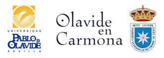Olavide en Carmona