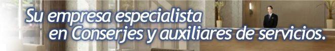 Empresa de Conserjes en Arroyo de la Vega
