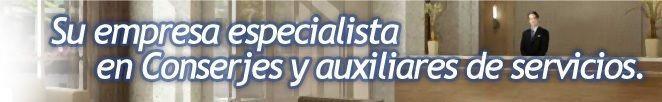 Empresa de Conserjes en Pozuelo de Alarcon