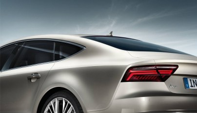Audi A7 Sportback 01