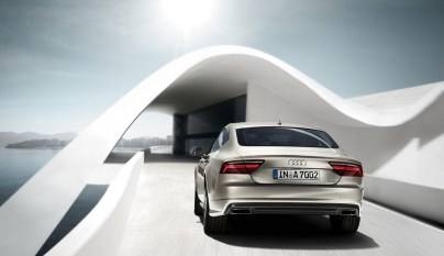 Audi A7 Sportback 06