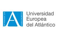 logotipo colaborador | uneatlantico