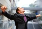 empresario y su exito personal