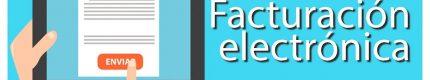 La factura electrónica o telemática