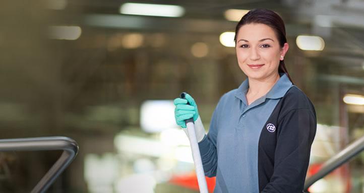 Expertos en limpieza hospitalaria