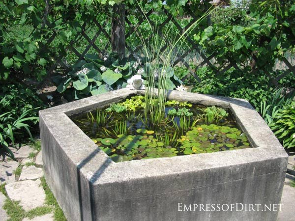 How Build Small Farm Pond